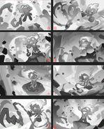 Amumu Infernal Splash Concept 01