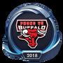 Emotka Mistrzostwa 2018 – PVB
