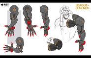 Yorick Resistance Concept 02