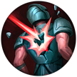 Ashe/Habilidades