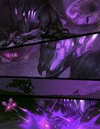 Kai'Sa Breach concept 11