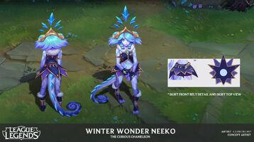Neeko Winterwunder- Konzept 01