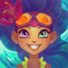 Pool Party Zoe profileicon