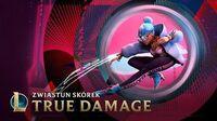 True Damage 2019 - Przełom (Oficjalny zwiastun skórek)