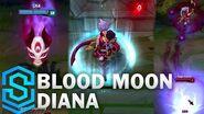 Blutmond-Diana - Skin-Spotlight