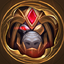 Golden Conqueror Alistar profileicon
