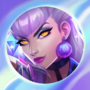 KDA ALL OUT Evelynn Chroma profileicon