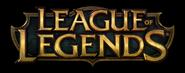 League of Legends logo old5