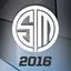 Team SoloMid 2016 profileicon