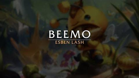 Beemo - Process video