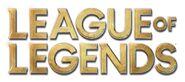 League of Legends Update Logo Concept 02