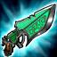 Miecz-Pistolet Hextech