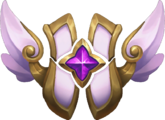 Champion Mastery Star Guardian Level 6 Flair