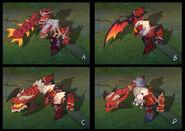 Trundle DragonSlayer Concept 05