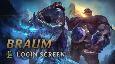 The Feats of Braum