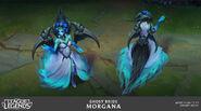 Morgana Update Ghostbride Concept 01