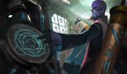 Ryze Update Professor Splash Concept 02