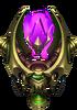 Clash Level 4 Zaun Trophy