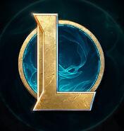 League of Legends Update Logo Concept 05