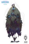 Shadow Isles LoR Concept 05