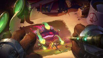 The Doom Bots of Doom mode old.jpg