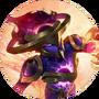 Dark Star's Fury LoR profileicon