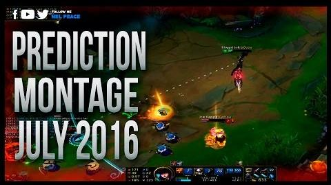 Prediction Montage - July 2016 - Best Predictions Montage