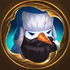 Golden Snow Day Graves profileicon