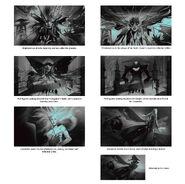 Lissandra The Dream Thief Concept 01
