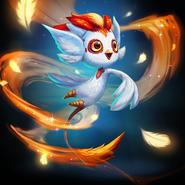 Nixie Extra Spicy Tier 3