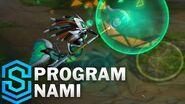 Programm Nami - Skin-Spotlight