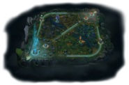 Summoner's Rift LoL Promo 01
