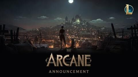 Arcane_Animated_Series_Announcement_Riot_Pls_10th_Anniversary_Edition_-_League_of_Legends
