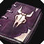Fiendish Codex item old