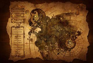 Mapa Shadow Isles i Bilgewater - Historia Harrowing.jpg