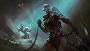 Noxus Sisterhood of War 02