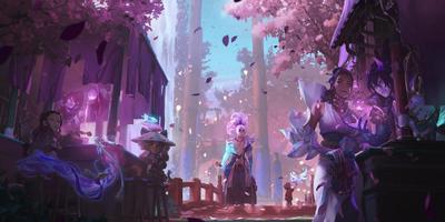 Seelenblumen 2020 LoR Hintergrund 01