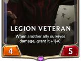 Legion Veteran (Legends of Runeterra)