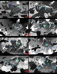 Brand Schlachtboss- Splash Konzept 01
