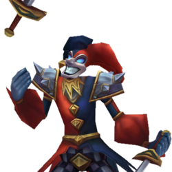 Assassin champion