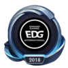 Emotka Mistrzostwa 2018 – EDG