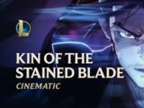 Kin of the Stained Blade
