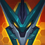 Mecha Aurelion Sol profileicon