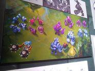 SRVU Super minion concepts