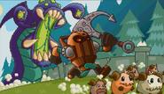 Blitzcrank's Poro Roundup Nautilus 01