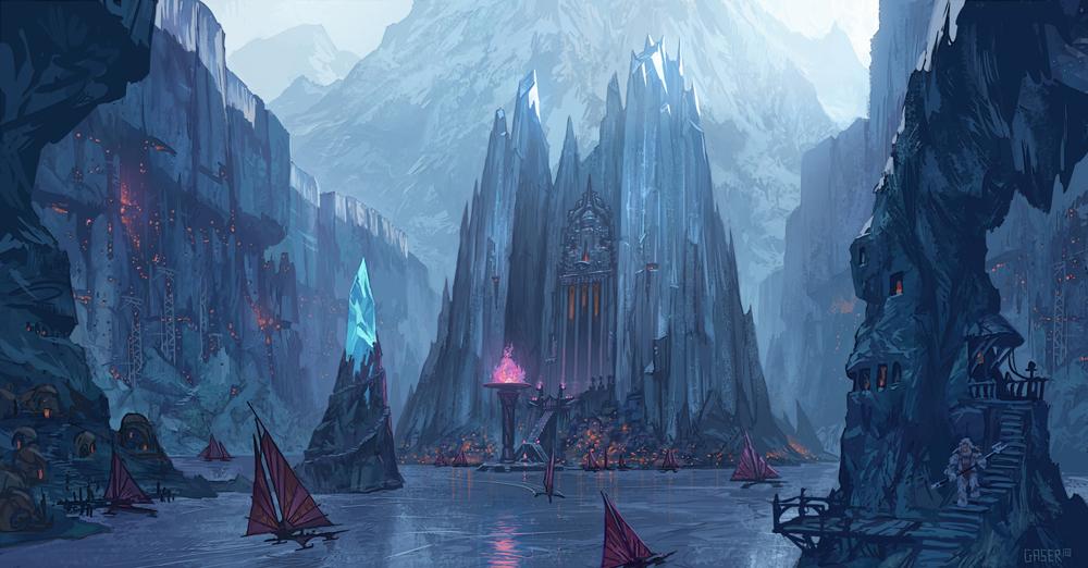 El Fréljord