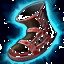 Ionian Boots of Lucidity item old