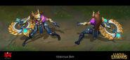 Sivir Victorious Concept 01