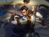 Xin Zhao/LoL