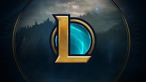 Client Update Open Beta Trailer - League of Legends